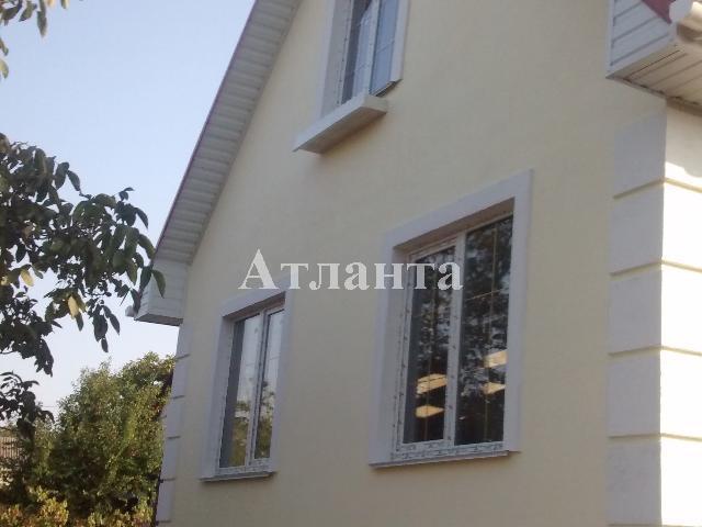 Продается дача на ул. Смородиновая — 25 000 у.е. (фото №4)