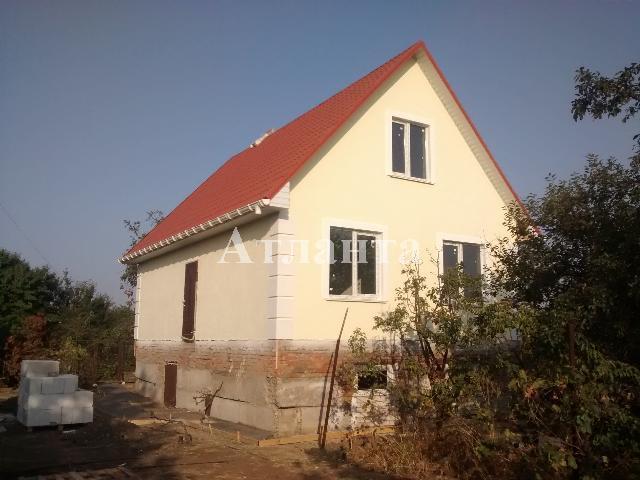Продается дача на ул. Смородиновая — 25 000 у.е. (фото №5)