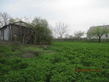 Продается земельный участок на ул. Цветочная — 7 000 у.е.