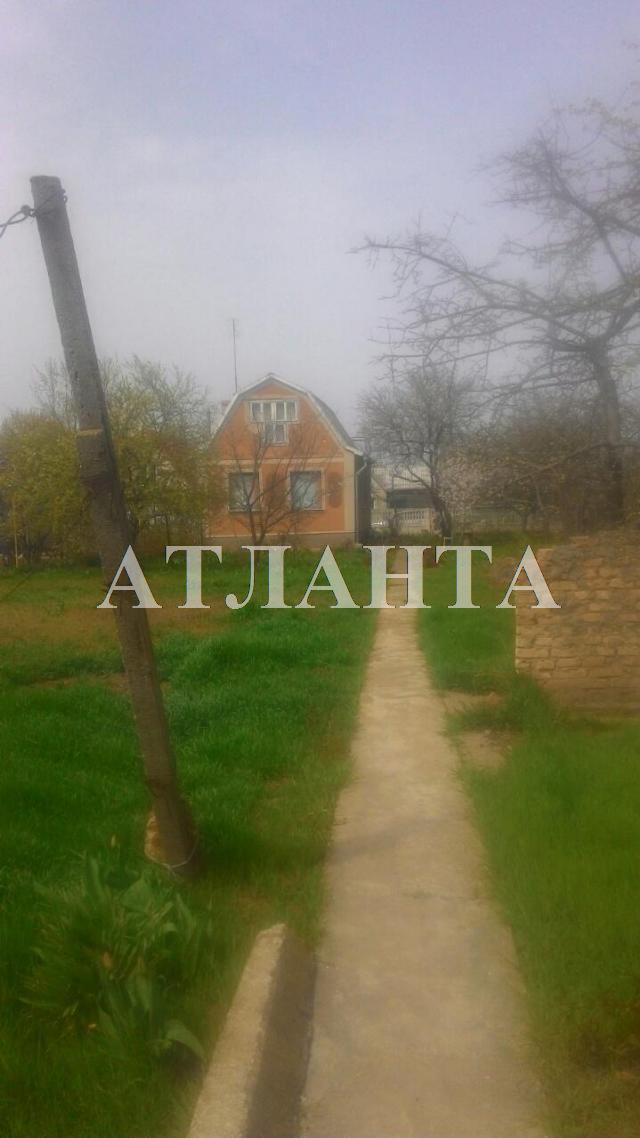 Продается дача на ул. Костецкого Пер. — 18 000 у.е. (фото №6)