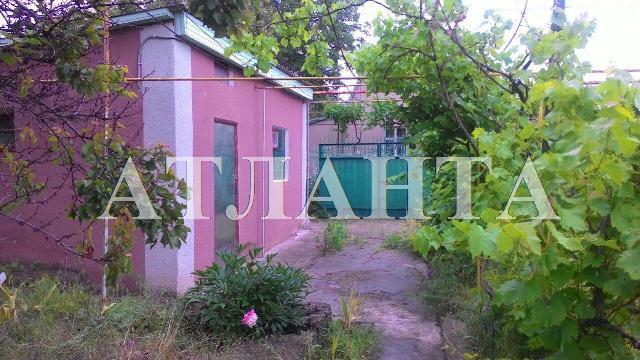 Продается дача на ул. Костецкого Пер. — 18 000 у.е. (фото №8)