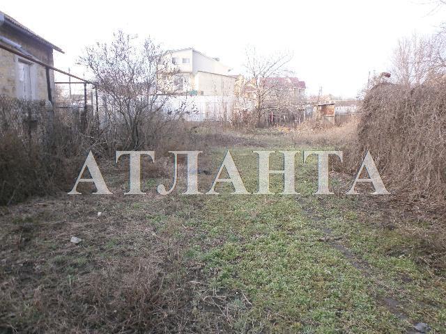Продается земельный участок на ул. Южный Пер. — 90 000 у.е.