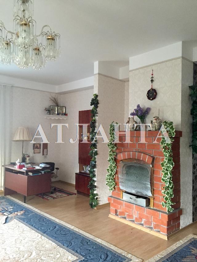 Продается дом на ул. Кленовая — 630 000 у.е.