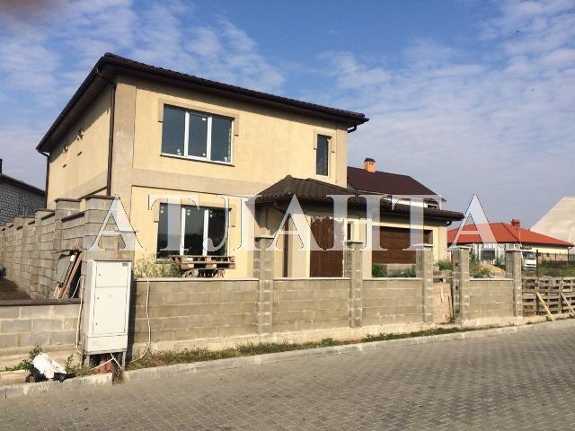 Продается дом на ул. Береговая — 157 000 у.е.