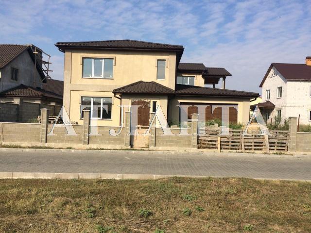 Продается дом на ул. Береговая — 157 000 у.е. (фото №2)