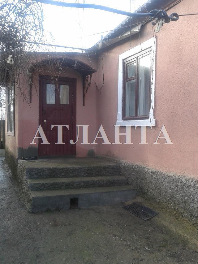 Продается дом на ул. Оборонная — 53 000 у.е. (фото №6)