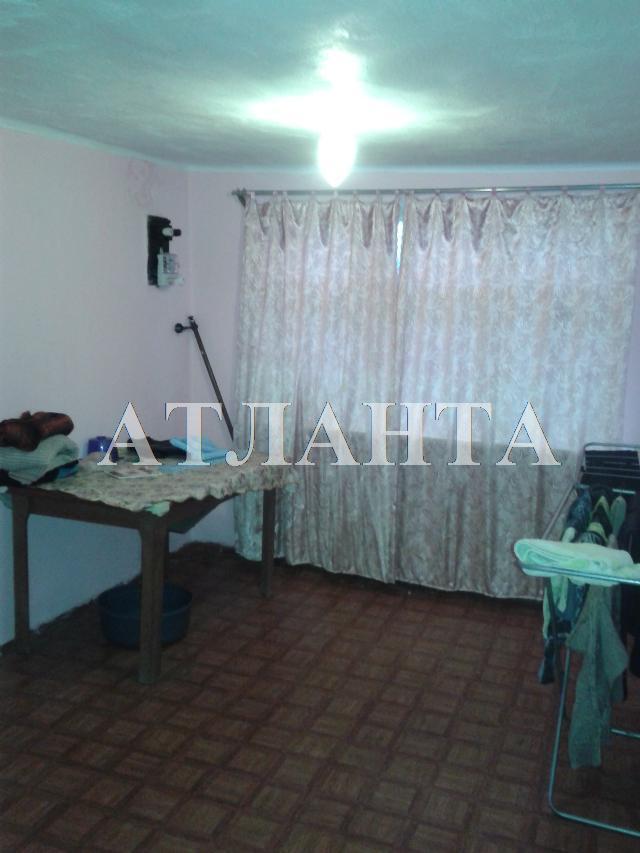 Продается дом на ул. Доватора Ген. — 40 000 у.е.