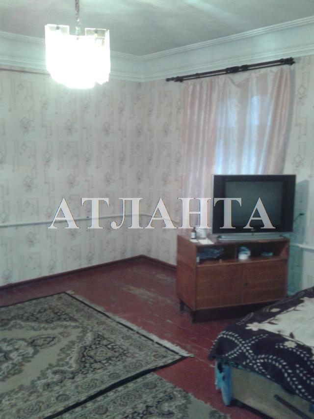 Продается дом на ул. Доватора Ген. — 40 000 у.е. (фото №2)