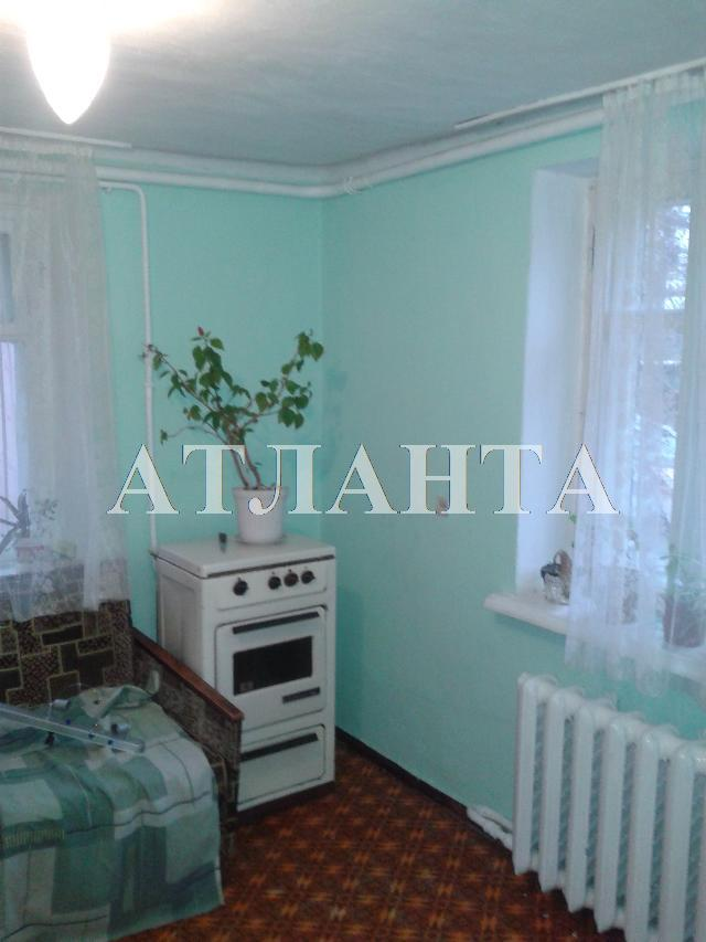Продается дом на ул. Доватора Ген. — 40 000 у.е. (фото №6)