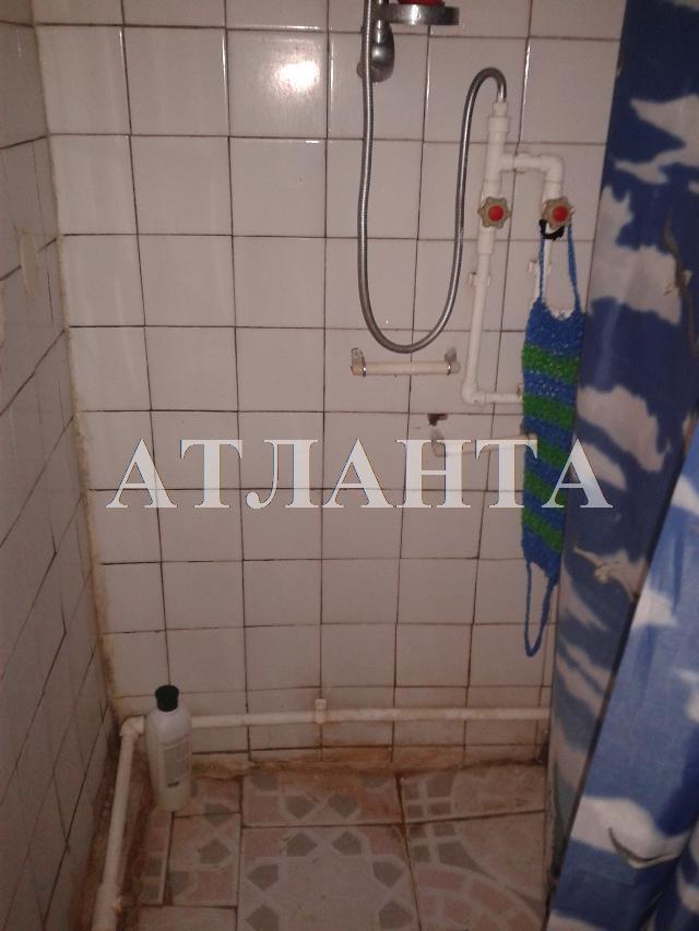 Продается дом на ул. Доватора Ген. — 40 000 у.е. (фото №10)