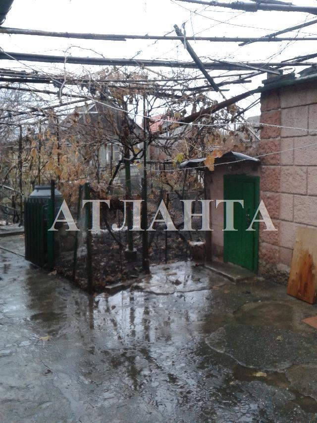 Продается дом на ул. Доватора Ген. — 40 000 у.е. (фото №12)