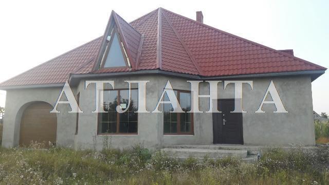 Продается дом на ул. Украинки Леси — 95 000 у.е.