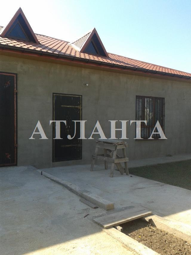 Продается дом на ул. Профсоюзная — 55 000 у.е. (фото №9)