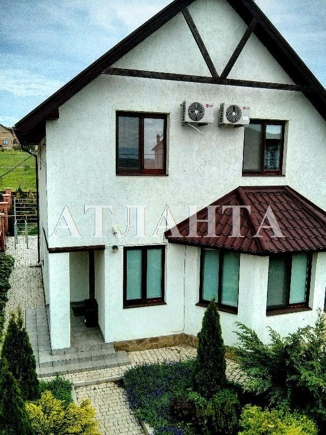 Продается дом на ул. Шевченко — 125 000 у.е.