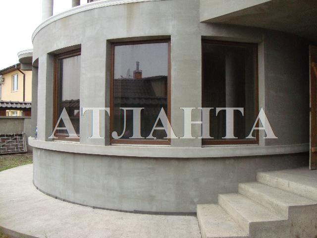 Продается дом на ул. Черноморская — 370 000 у.е.
