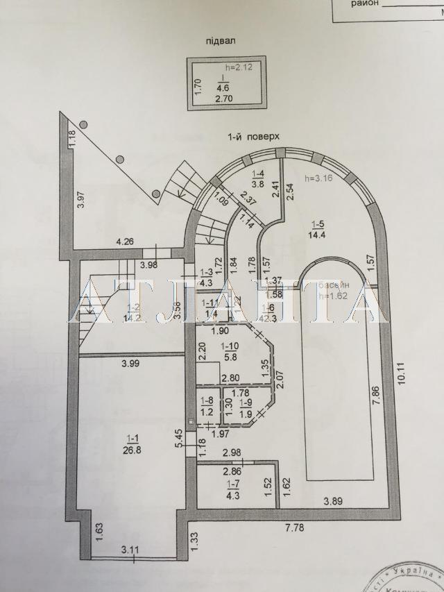 Продается дом на ул. Черноморская — 370 000 у.е. (фото №25)