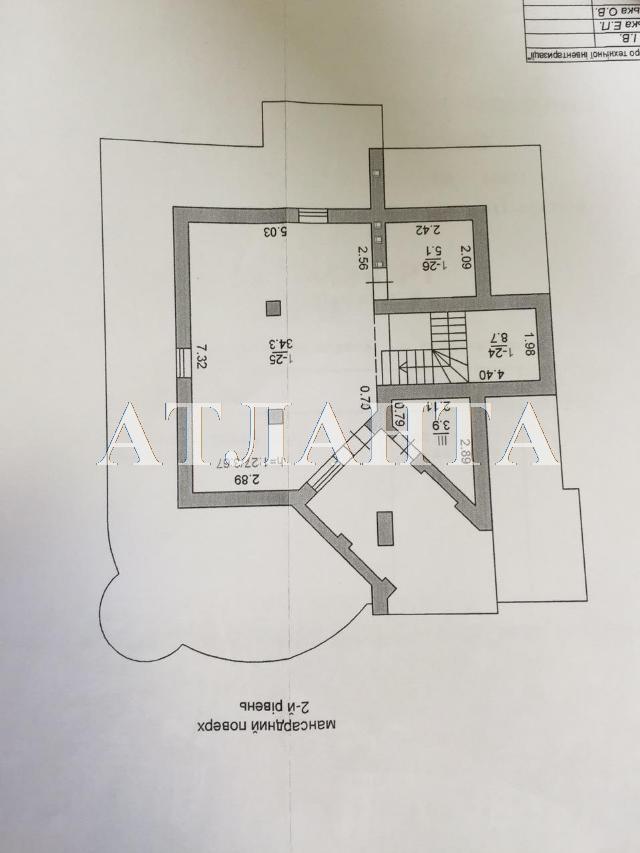 Продается дом на ул. Черноморская — 370 000 у.е. (фото №26)