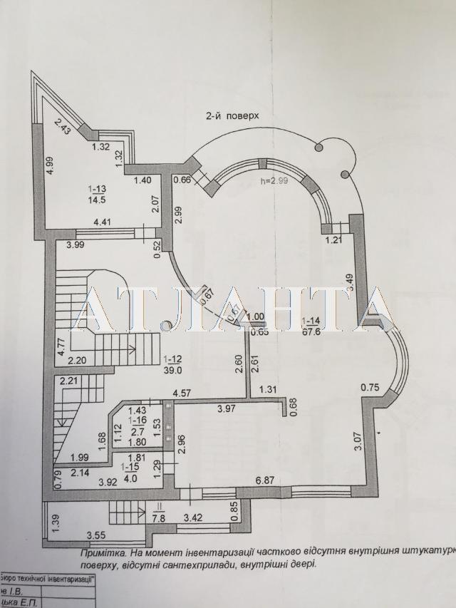 Продается дом на ул. Черноморская — 370 000 у.е. (фото №28)