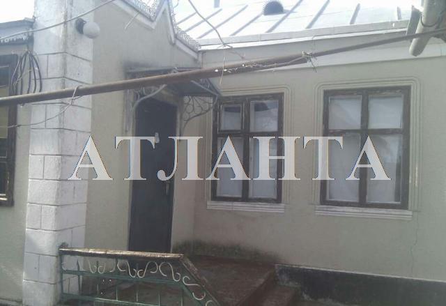 Продается дом на ул. Варненская — 28 000 у.е.