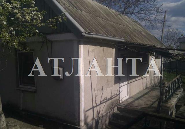 Продается дом на ул. Варненская — 28 000 у.е. (фото №3)