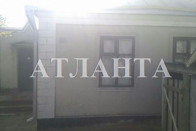 Продается дом на ул. Варненская — 28 000 у.е. (фото №6)