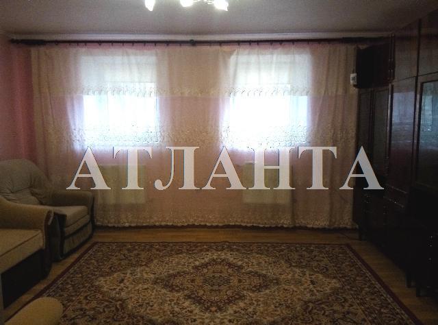 Продается дом на ул. Крылова — 23 500 у.е. (фото №2)