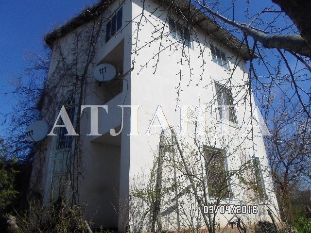 Продается дом на ул. Луговая — 25 000 у.е. (фото №6)