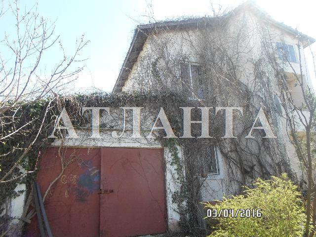 Продается дом на ул. Луговая — 25 000 у.е. (фото №8)