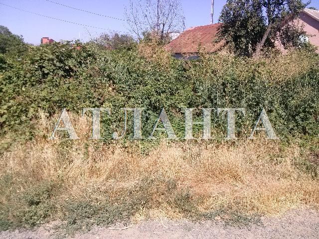 Продается земельный участок на ул. Вишневая — 79 000 у.е.