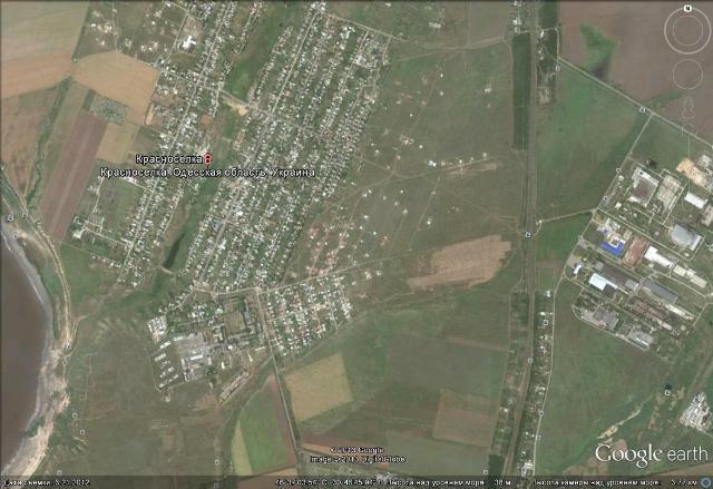 Продается земельный участок на ул. Голубая — 5 000 у.е.
