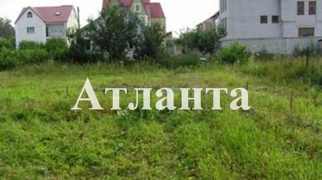 Продается земельный участок на ул. Рыбацкая — 20 000 у.е.