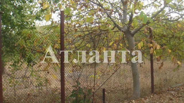 Продается земельный участок на ул. Тополиная — 4 500 у.е.
