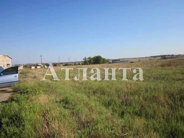 Продается земельный участок на ул. Аджалыкская — 1 500 у.е.