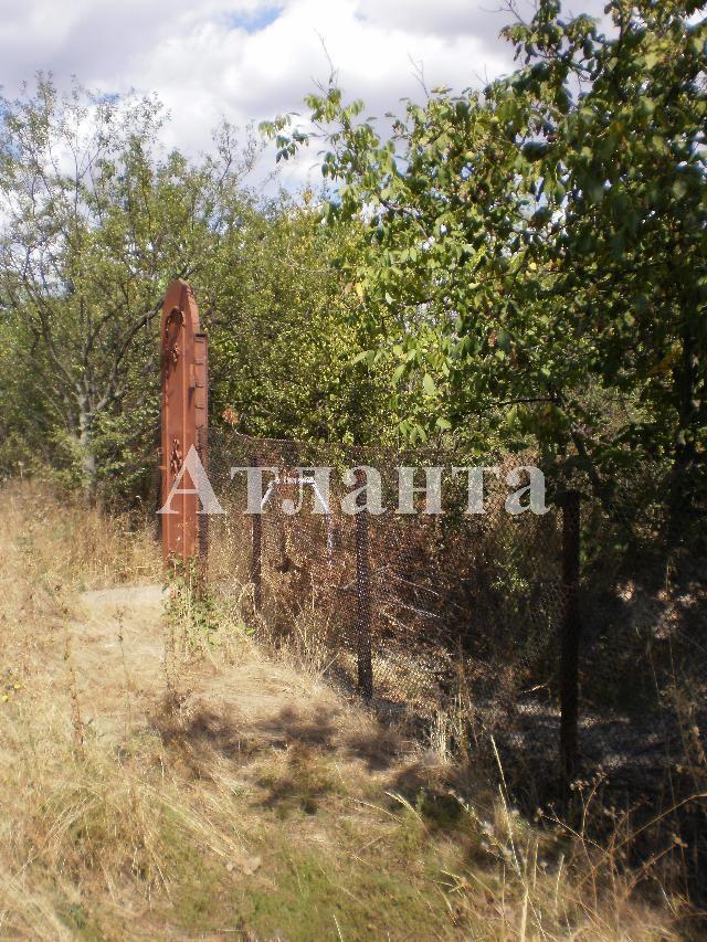 Продается земельный участок на ул. Земляничная — 3 500 у.е. (фото №4)