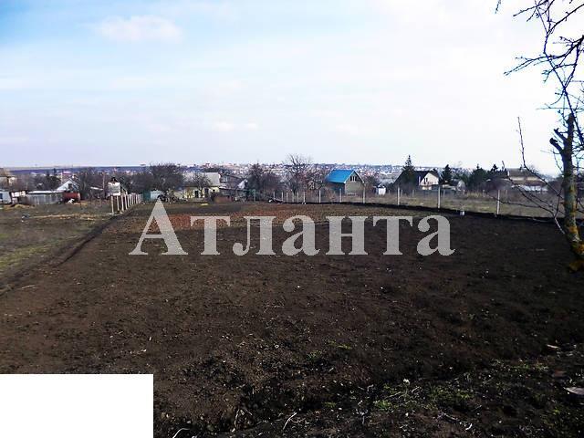 Продается земельный участок на ул. Степная — 18 000 у.е. (фото №2)