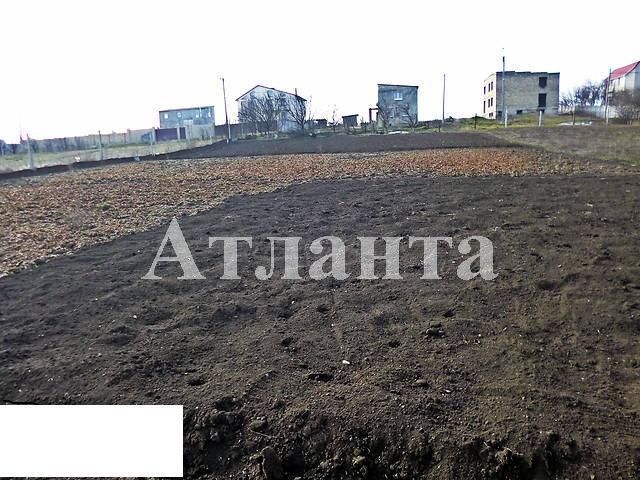 Продается земельный участок на ул. Степная — 18 000 у.е. (фото №3)