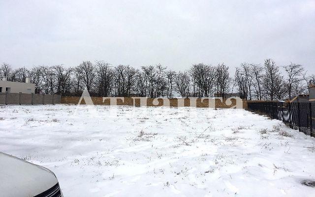 Продается земельный участок на ул. Лазурная — 36 000 у.е.