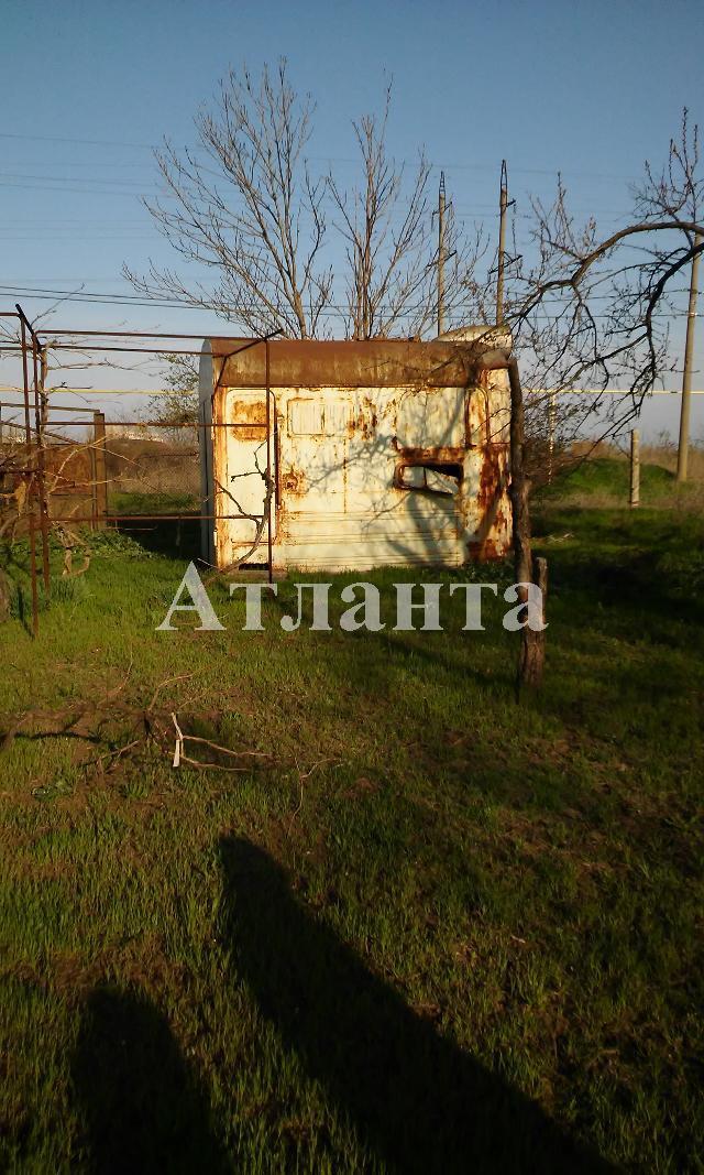 Продается земельный участок на ул. Фруктовая — 8 000 у.е.
