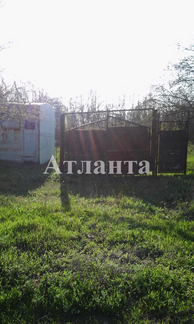 Продается земельный участок на ул. Фруктовая — 8 000 у.е. (фото №2)