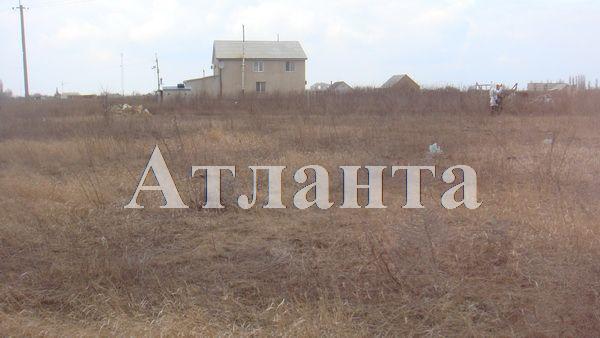 Продается земельный участок на ул. Цветочная — 5 500 у.е.