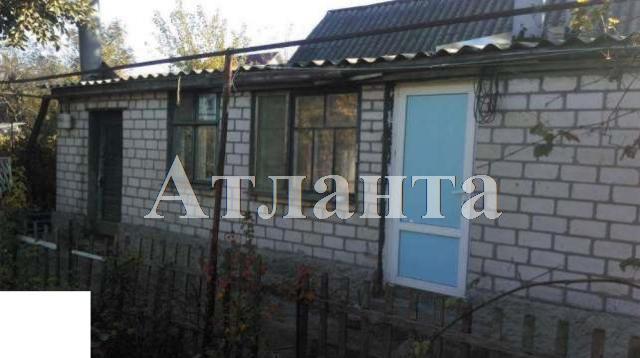Продается дом на ул. Коровицкого Проф. — 58 000 у.е.