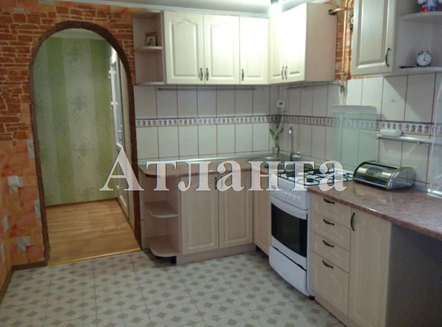 Продается дом на ул. Лузановская — 70 000 у.е. (фото №6)