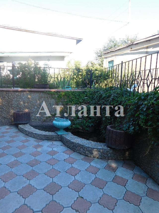 Продается дом на ул. Песочная — 145 000 у.е.