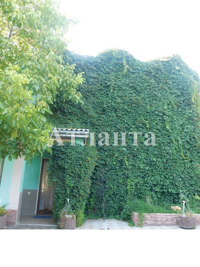 Продается дом на ул. Песочная — 145 000 у.е. (фото №2)