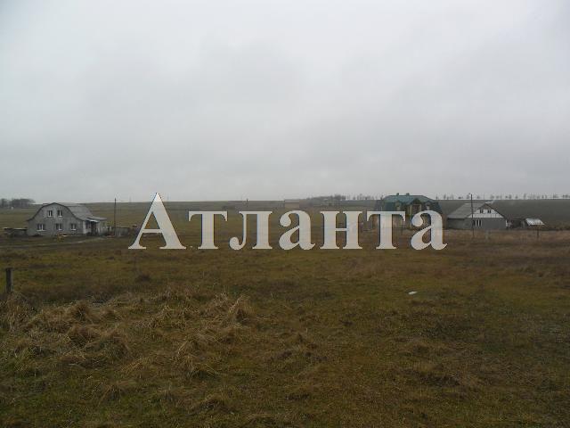 Продается земельный участок на ул. Земляничная — 2 500 у.е.