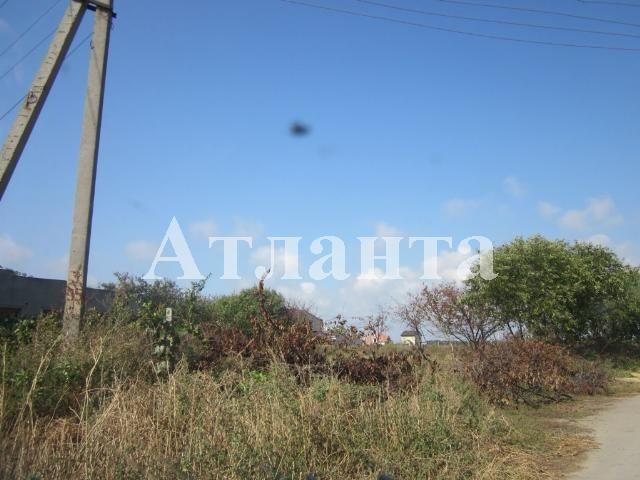 Продается земельный участок на ул. Кольцевая — 40 000 у.е.