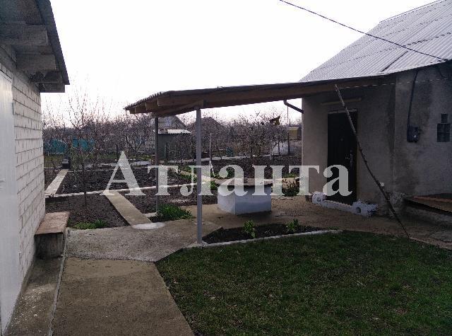 Продается дом на ул. Хвойная — 34 000 у.е. (фото №11)