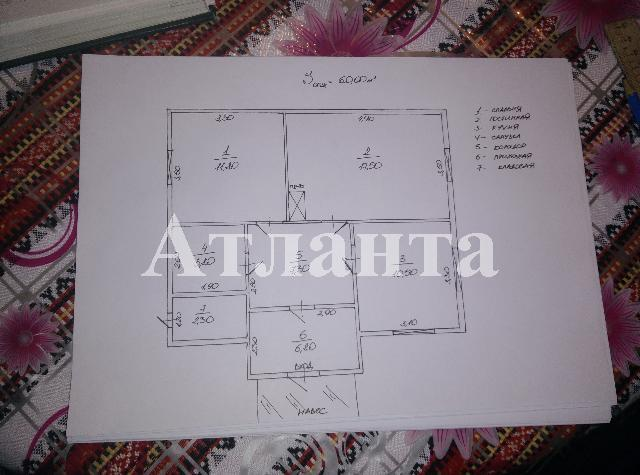 Продается дом на ул. Хвойная — 34 000 у.е. (фото №13)
