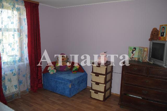 Продается дом на ул. Береговая — 20 000 у.е. (фото №5)