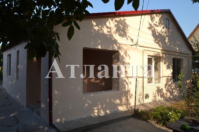 Продается дом на ул. Франко Ивана — 34 000 у.е.